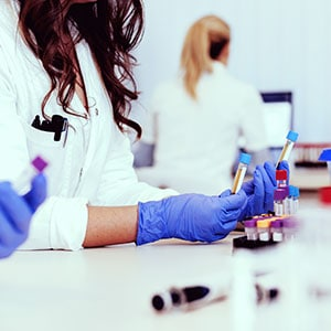 THC analysis in Whole Blood