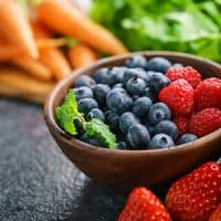pesticide analysis from fruits and vegetables using Dispersive Pipette XTRaction